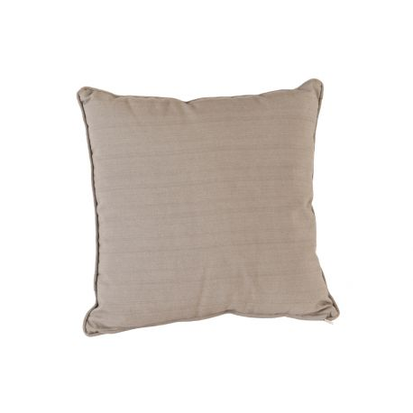 Polyester Scatter Cushion Mocha
