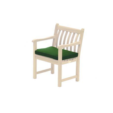 Polyester Armchair Cushion...