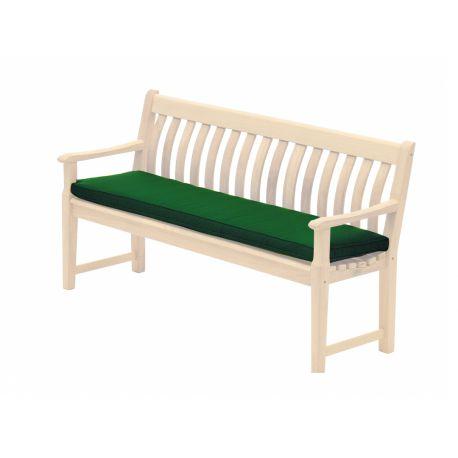 Olefin 5ft Cushion Green