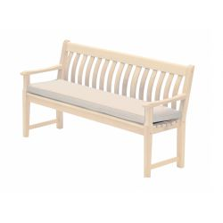 Olefin 5ft Cushion Oatmeal