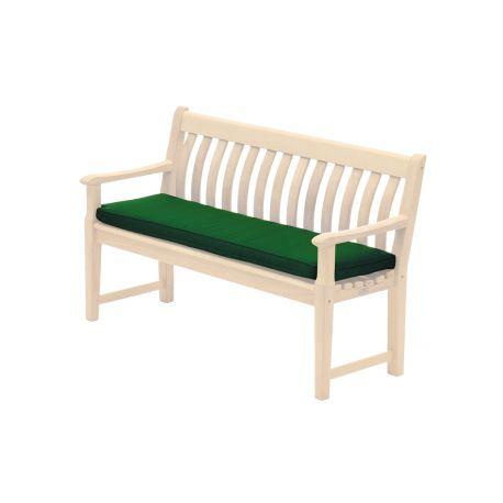 Olefin 4ft Cushion Green