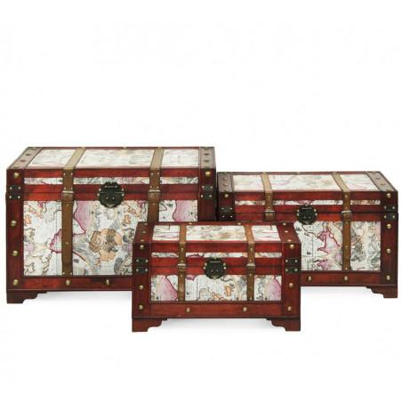 Kolekcja  Salvo  stół rozkładany