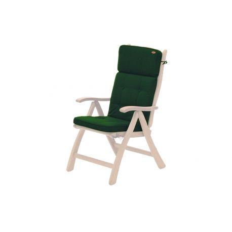 Olefin Recliner Cushion Green