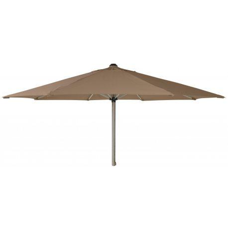 Круглый зонт из нержавеющей...