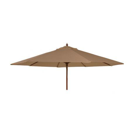Hardwood 2.7m  Parasol...