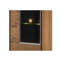 Collection Harmony 1 door display unit L (optional lighting p. 74)