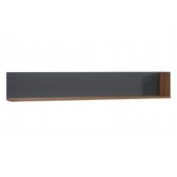 Collection Harmony long shelf