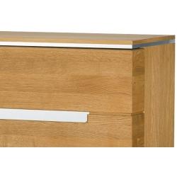 Kolekcja Torino kredens 3-drzwiowy (wiszący)