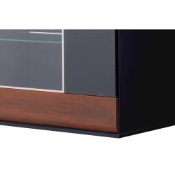 Kolekcja Vievien komoda wisząca 3-drzwiowa (oświetlenie opcjonalne)