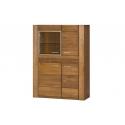 Collection Velvet 4 door display unit (optional lighting)
