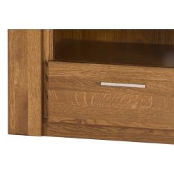 Kolekcja Velvet  szafka RTV 1-drzwiowa z 1 szufladą