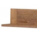 Kolekcja Velvet  szafka RTV 1-drzwiowa z 2 szufladami