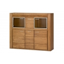 Collection Velvet coctail cabinet (optional lighting)