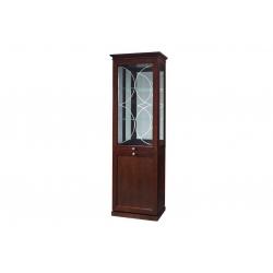 Grenada 11 2 door display unit R (optional lighting)
