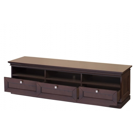 Grenada 25 TV cabinet with 3 drawers
