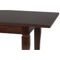 Grenada 40 extendable table 160 -200