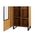PRATTO 10 Display unit 1 door left