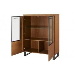 PRATTO 15 display unit 2 door