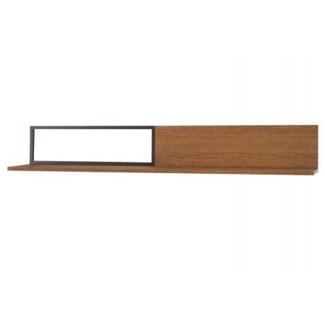 PRATTO 35 wall shelf