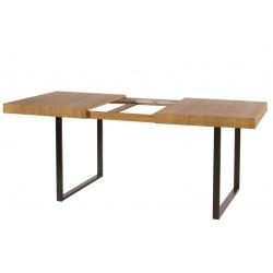 PRATTO 40 Stół rozsuwany 140-200 (1 wkładka)