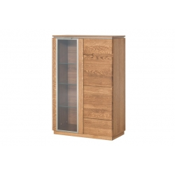 Montenegro 15, 2 door display unit