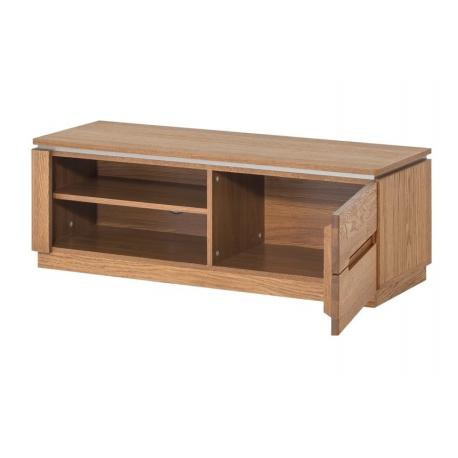 Montenegro 24, 1 door TV cabinet