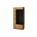 MOSAIC 12 2-doors display unit optional lighting