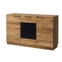 MOSAIC 45 3-doors sideboard