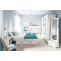 Madison 20 bed 140 x 200 (without frame and mattress)