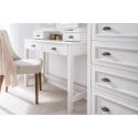 Madison 23 dressing table with 2 drawers