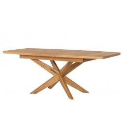 Velle 39 extendable table