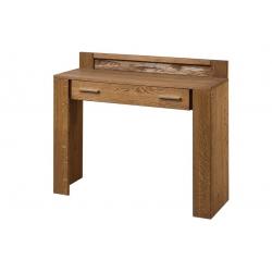 VELVET 78 One drawer dressing table