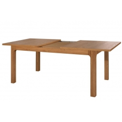 Latina 40 extendable table 160-250