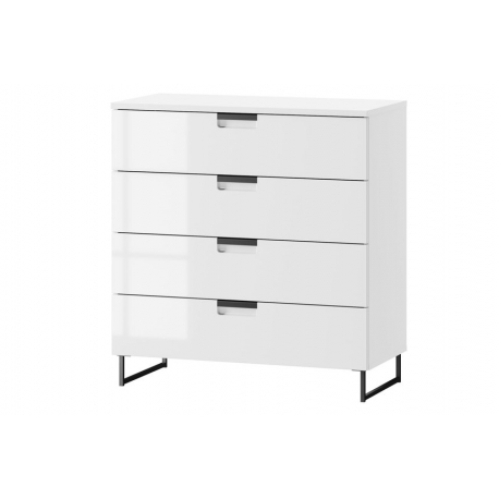 Megan 03 Four drawer chest