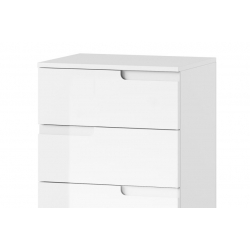Selene 2 Four drawer sideboard