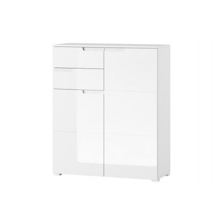 Selene 7 Two-door 2 drawer sideboard