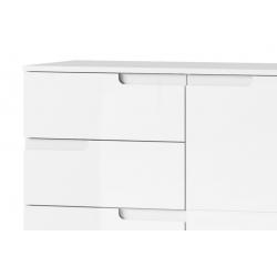 Selene 7 Komoda 2-drzwiowa z 2 szufladami