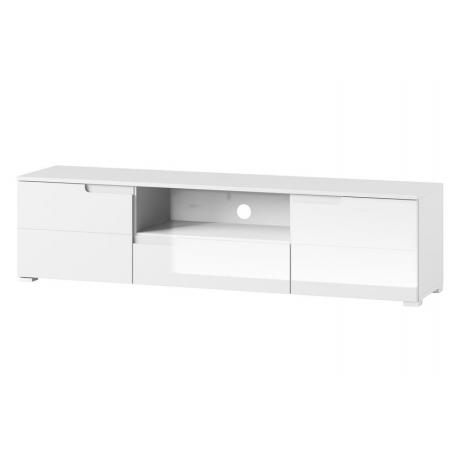 Selene 9 Two-door 1 drawer TV unit