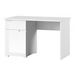 Selene 14 One-door 1 drawer console table desk