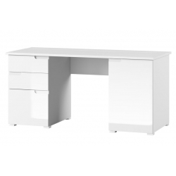 Selene 15 Two-door 2 drawer console table desk