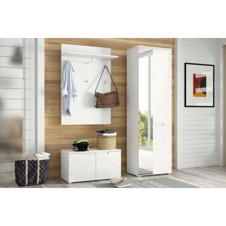 Selene 18 Two-door cabinet