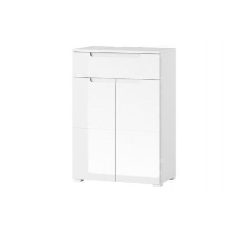 Selene 19 Two-door 1 drawer sideboard