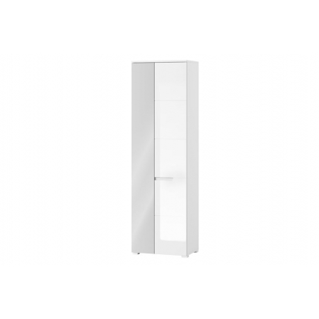 Selene 22 Two-door cabinet with mirror