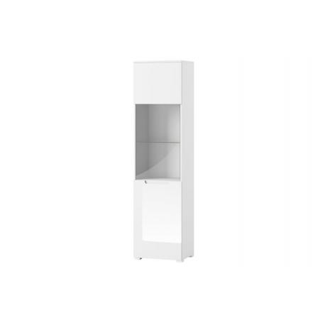 Selene 25 1-door display unit