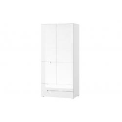 Selene 28 Two-door 2 drawer wardrobe