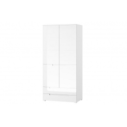 Selene 28 Szafa 2-drzwiowa z 2 szufladami