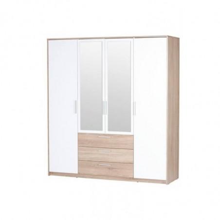 Kolekcja Tre szafka nocna 1-drzwiowa L