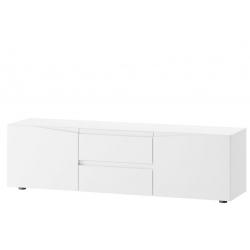 Lucca 04 TV cabinet 2-door 2-drawers