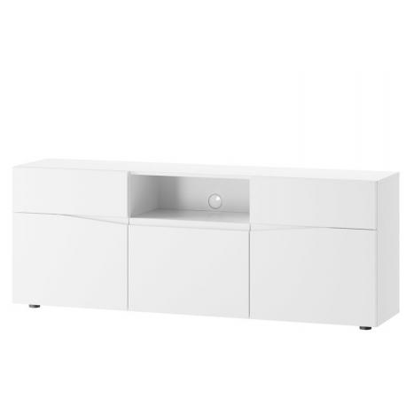 Lucca 05 TV cabinet 3-door 2 drawers