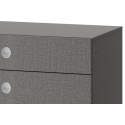 Mediolan 07 Three-drawer container (optional for the model 01)